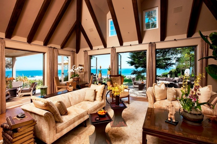 Montecito Beach Estate